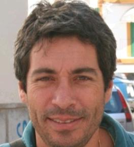 Marcelo Achá
